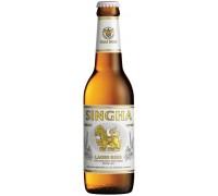 Пиво Boon Rawd Singha 630 мл
