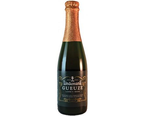 Пиво Lindemans Gueuze 250 мл