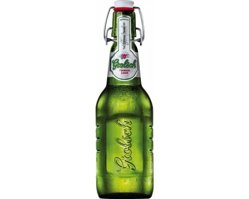 Пиво Grolsch Premium Lager 0.45 л