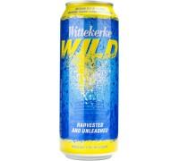 Пиво Wittekerke Wild in can 0.5 л