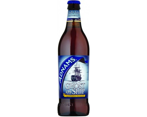 Пиво Adnams Ghost Ship 0.5 л