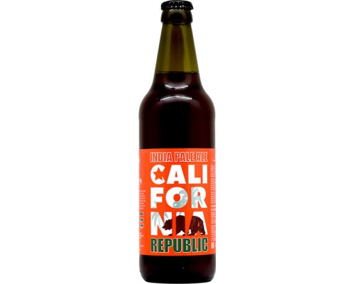 Пиво Konix Brewery California Republic IPA 0.5 л