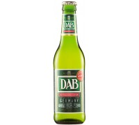 Пиво DAB Dortmunder Export 0.66 л
