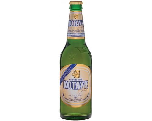 Пиво Kotayk Gold 0.5 л