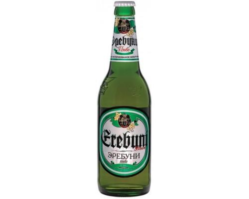 Пиво Erebuni Lager 0.5 л