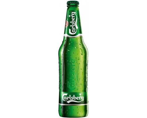 Пиво Carlsberg 0.5 л