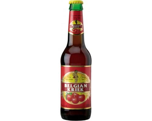 Пиво Lefebvre Belgian Kriek 0.33 л
