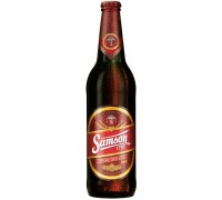 Пиво Samson Dark Lager 0.5 л