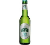Пиво Jever Fun Non Alcoholic 0.33 л