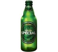 Пиво Saigon Special 0.33 л