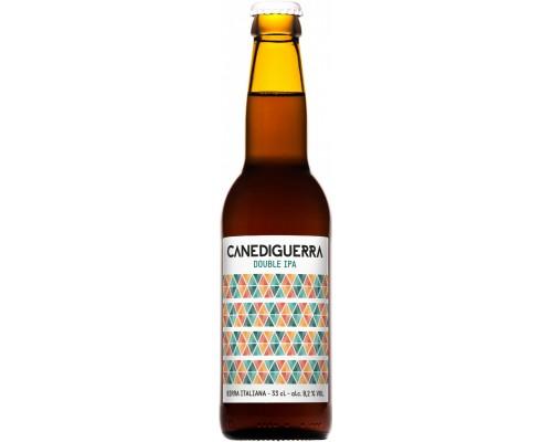 Пиво Canediguerra Double IPA 0.33 л