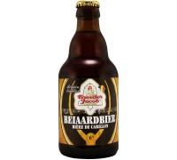 Пиво Broeder Jacob Beiaardbier 0.33 л