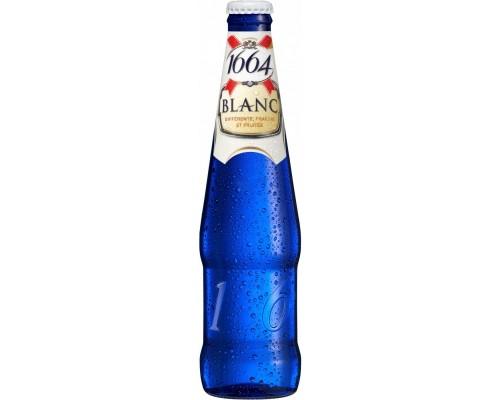 Пиво Кроненбург 1664 Блан 0.46 л