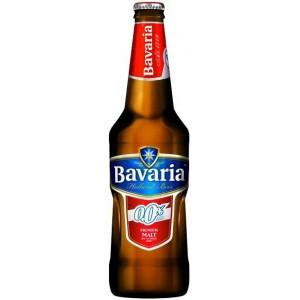 Пиво Bavaria Premium Malt Non Alcoholic 0.5 л