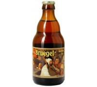 Пиво Bruegel Amber Ale 0.33 л