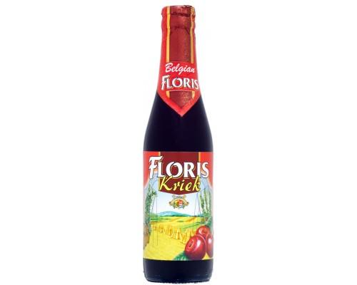 Пиво Floris Kriek 0.33 л