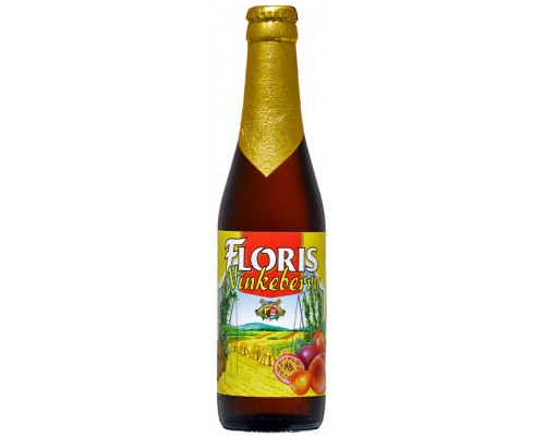 Пиво Floris Ninkeberry 0.33 л