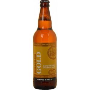 Пиво Williams Gold 0.5 л