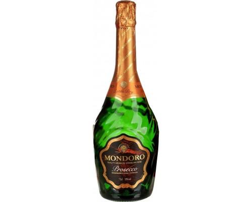 Игристое вино Mondoro Prosecco DOC