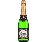 Игристое вино Российское шампанское сухое