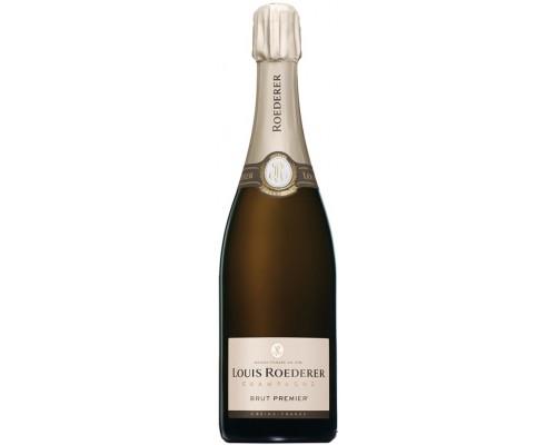 Шампанское Brut Premier AOC