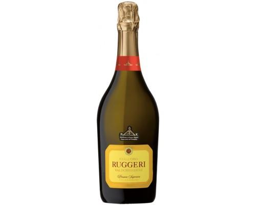 Игристое вино Ruggeri Prosecco Valdobbiadene Giall'Oro DOCG