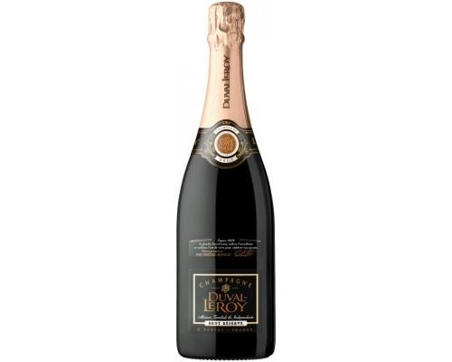 Шампанское Duval-Leroy Brut