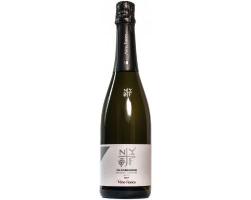Игристое вино Nino Franco Brut Valdobbiadene Prosecco Superiore DOC 375 мл