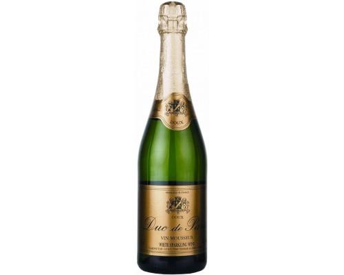 Игристое вино Duc de Paris Doux