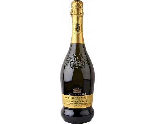 Игристое вино Villa Sandi Valdobbiadene Prosecco Superiore DOCG Extra Dry