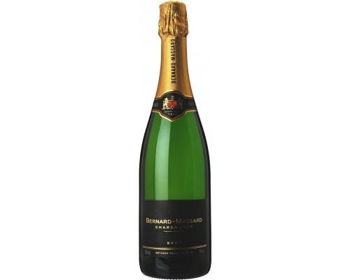 Игристое вино Bernard-Massard Chardonnay Brut