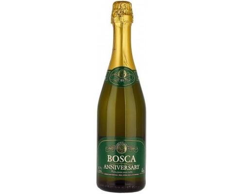 Игристое вино Bosca Anniversary Green Label