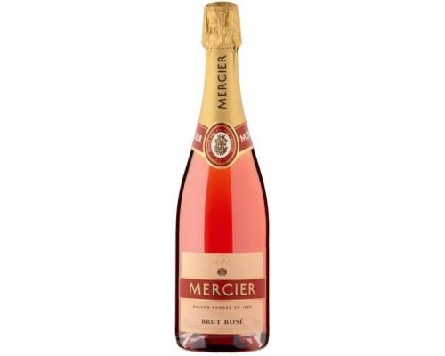Шампанское Mercier Brut Rose