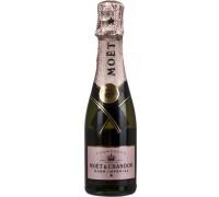 Шампанское Moet & Chandon Brut Imperial Rose 200 мл