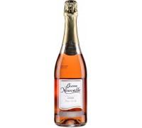 Игристое вино Bonne Nouvelle Rose Fines Bulles