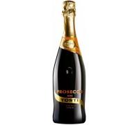 Игристое вино Tosti Prosecco DOC Extra Dry