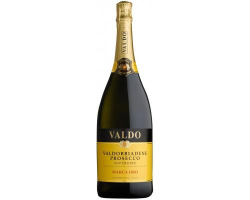 Игристое вино Valdo Marca Oro Prosecco di Valdobbiadene Superiore DOCG 1.5 л