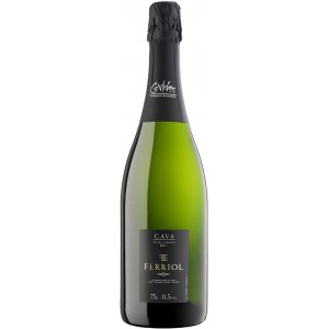 Шампанское Covides Ferriol Brut Cava DO
