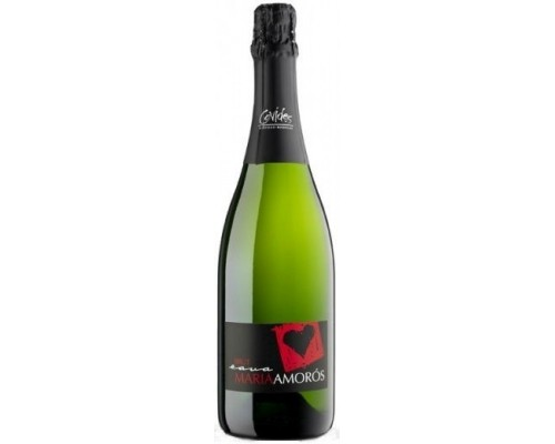 Игристое вино Maria Amoros Brut Cava DO
