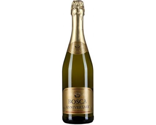 Игристое вино Bosca Anniversary Sweet Gold Label