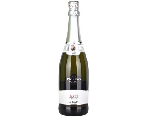 Игристое вино Abbazia Fiorino d'Oro Asti Spumante Dolce DOCG