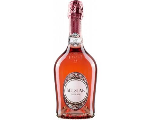 Игристое вино Belstar Cuvee Rose Extra Dry
