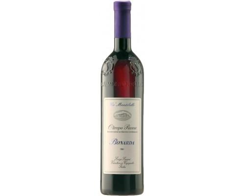 Игристое вино Ca' Montebello Bonarda Oltrepo Pavese DOC 2013