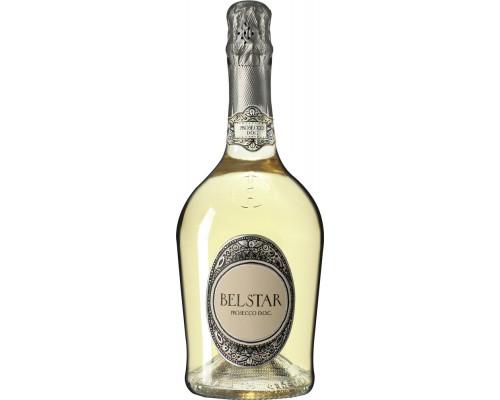 Игристое вино Belstar Prosecco DOC Brut 375 мл