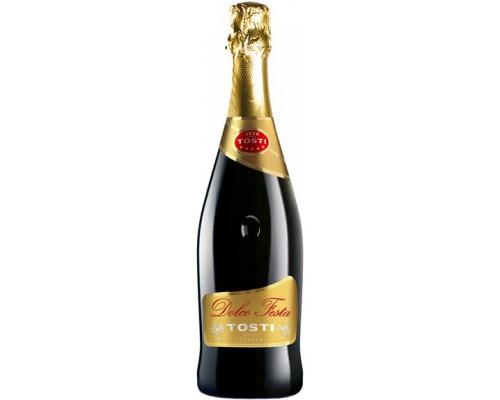 Игристое вино Tosti Dolce Festa