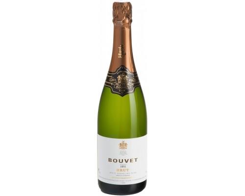 Игристое вино Bouvet Ladubay 1851 Brut