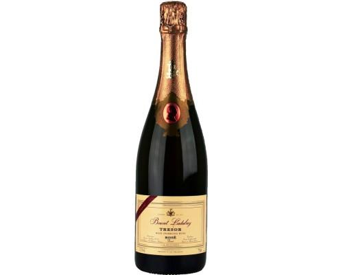 Игристое вино Bouvet Ladubay Tresor Rose Brut Saumur AOC