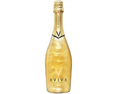 Шампанское Aviva Gold