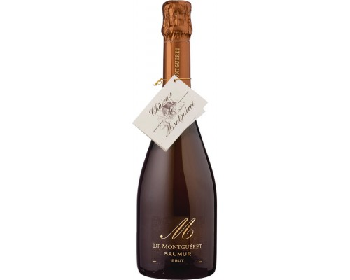 Игристое вино M de Montgueret Brut Saumur AOC