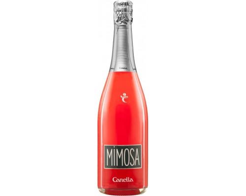 Игристое вино Canella Mimosa
